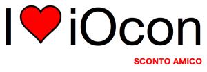 """Scopri lo """"Sconto Amico"""" di iOcon"""